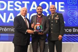 Centro de Mídias recebe prêmio nacional em inovação na educação