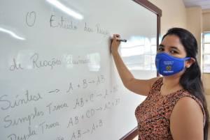 Secretaria de Educação convoca 60 candidatos aprovados no PSS para atuação em Manaus e no interior