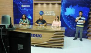 Seduc-AM e Seas tiram dúvidas sobre eleições de Conselhos Tutelares