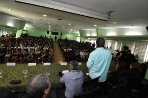 UEA e Seduc-AM lançam o Programa 'Eu na Universidade'