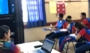 Informativo sobre a suspensão da aulas