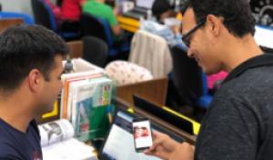 Plataforma Saber Mais inicia cursos voltados para professores e gestores da rede estadual