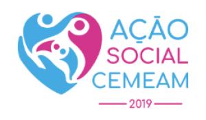 Centro de Mídias lança Ação Social 2019