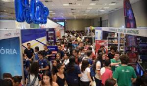 Centro de Mídias participa da Feira Norte do Estudante
