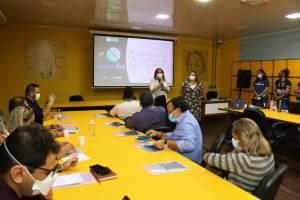 Secretaria de Educação promove 1º Workshop de Tecnologias Educacionais