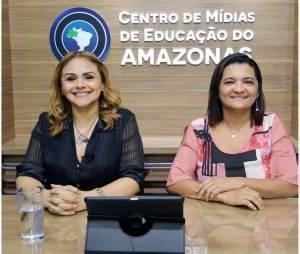Aluna e professora do ProfEPT publicam artigo em Colóquio Internacional